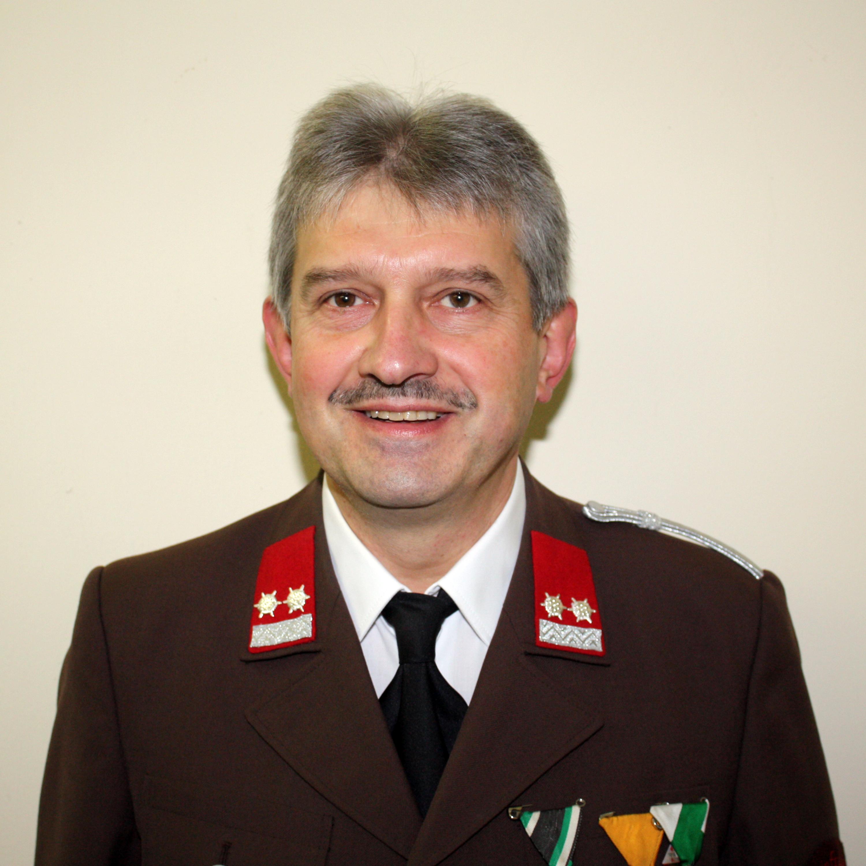 Anton HEIDINGER
