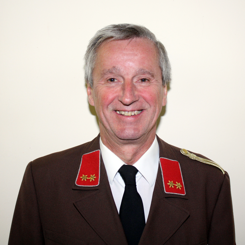 Franz DI SCHERR