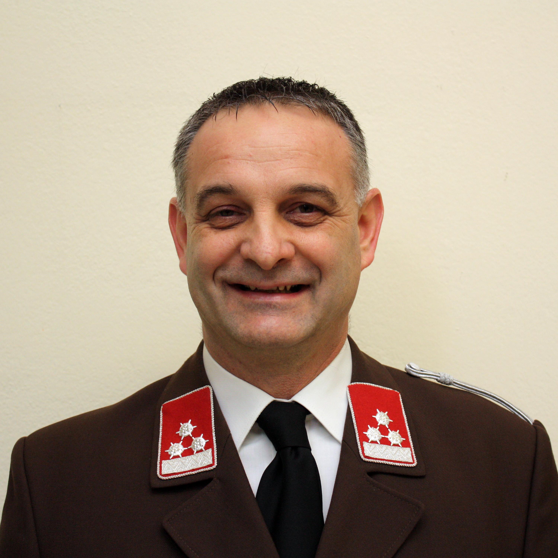 Helmut PLATZER